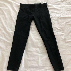 Ann Taylor black leggings!